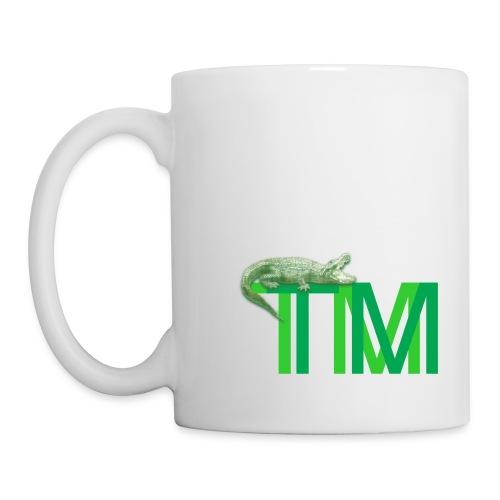 TM Kroko Kaffeebecher - Tasse