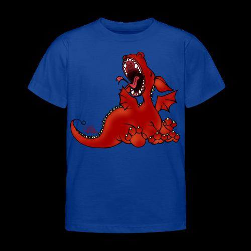 KinderShirt Guten Morgääähn!  - Kinder T-Shirt