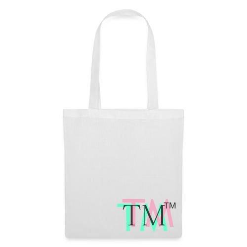 TMTM Jutetasche - Stoffbeutel