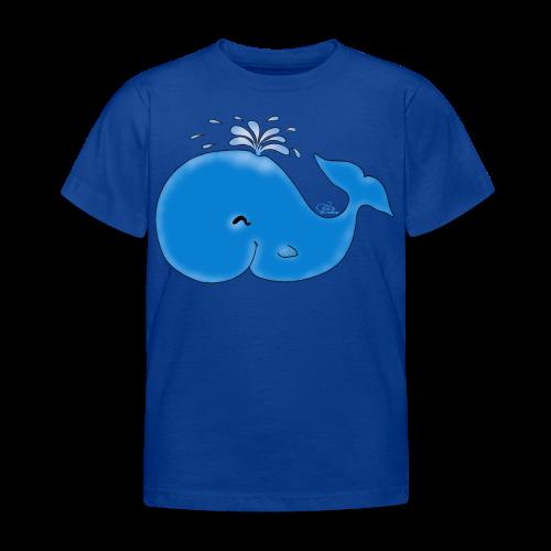 KinderShirt Walli Wal - Kinder T-Shirt