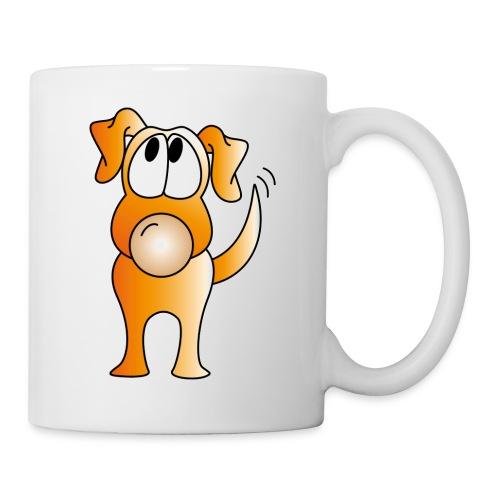 sjysst dog - Mugg