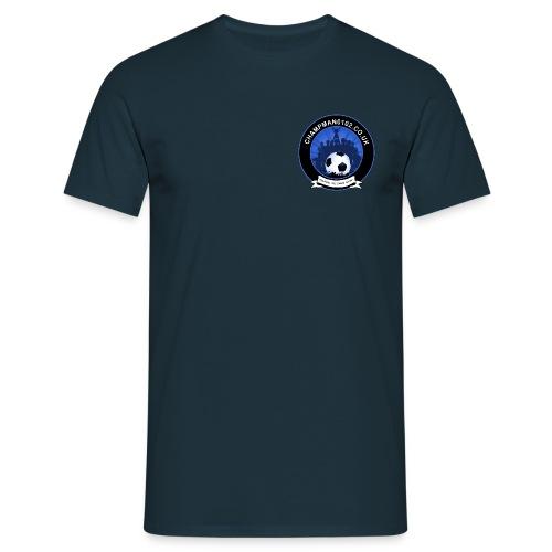 CM0102.co.uk Tsigalko 9 T Shirt - Men's T-Shirt
