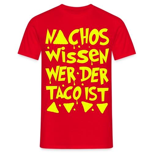 NWWDTI-Men - Männer T-Shirt