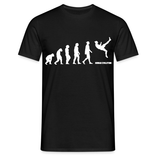 Zlatan Evolution / Colors - T-shirt Homme