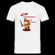 T-Shirts ~ Männer T-Shirt ~ 299 Transplantationen