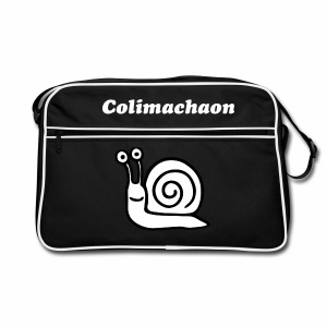 Colimachaon Retro Bag - Retro Bag