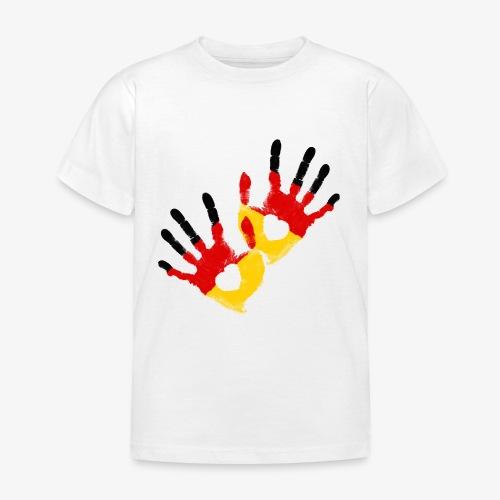 Deutschland-Kids - Kinder T-Shirt