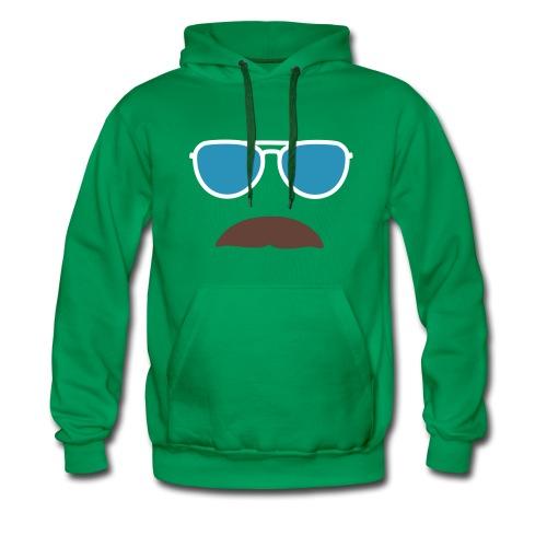 mustage - Mannen Premium hoodie