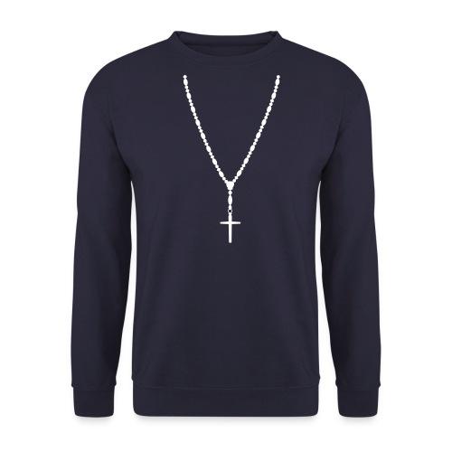 SWEATER - Rozenkrans - Mannen sweater