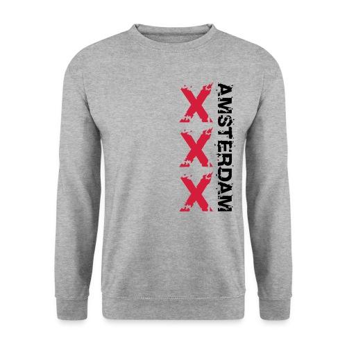 SWEATER - Amsterdam XXX - Mannen sweater