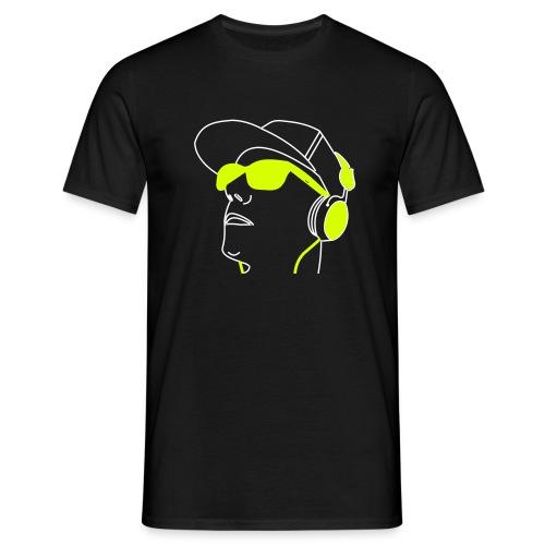 Kul gutt - T-skjorte for menn