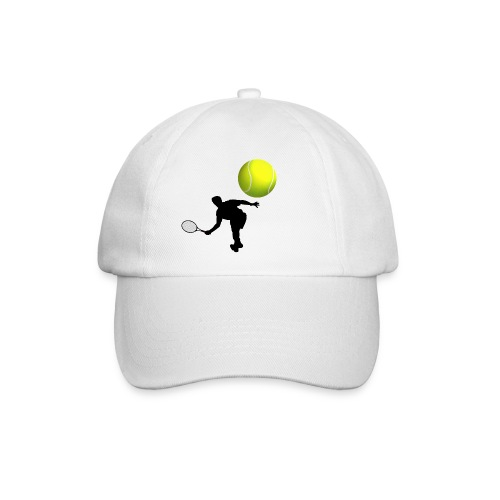 tennis keps - Basebollkeps