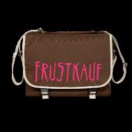 Taschen & Rucksäcke ~ Umhängetasche ~ Frustkauf