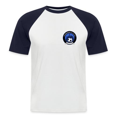 Champman0102.co.uk Plain No9 Shirt - Men's Baseball T-Shirt