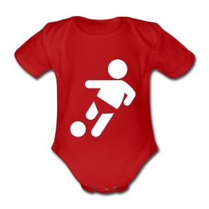Football Baby Clothing
