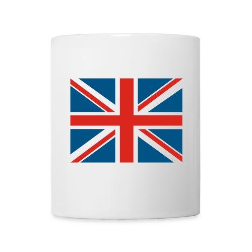 Tasse Grand Bretagne - Mug blanc