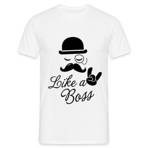 @weloveeeit - Mannen T-shirt