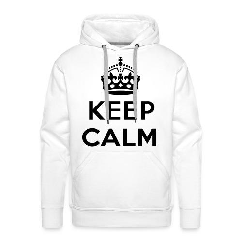 @weloveeeit - Mannen Premium hoodie