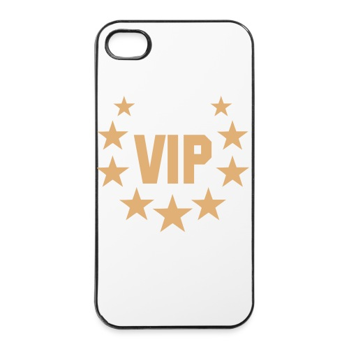 Vip Iphone hoesje - iPhone 4/4s hard case