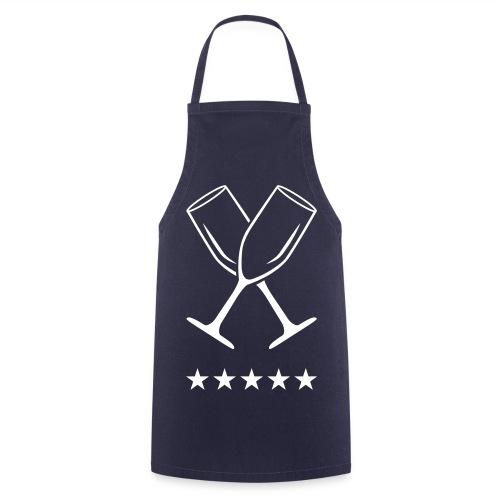 Tablier master chef - Tablier de cuisine