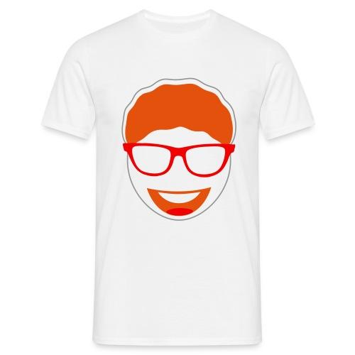 TeO sorriso - Maglietta da uomo