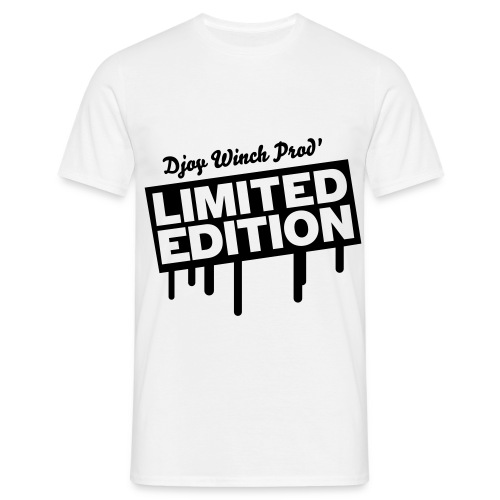 D.W LIMITED EDITION - T-shirt Homme