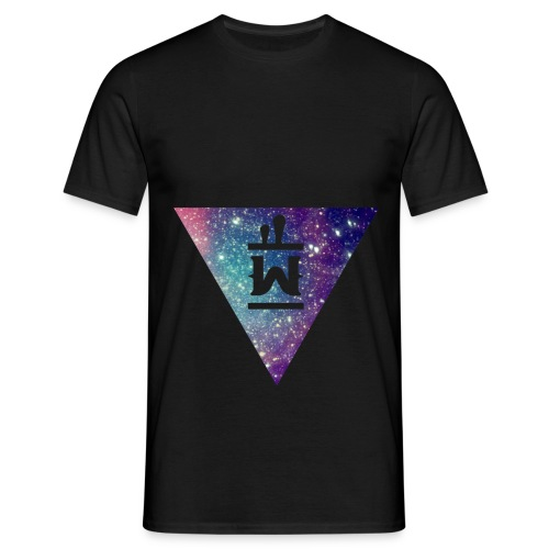 Galaxywitch. - T-shirt Homme