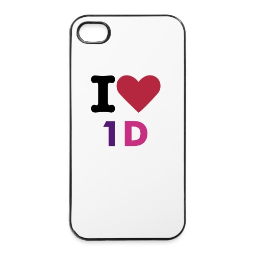 IPhone Hoesje One Direction - iPhone 4/4s hard case