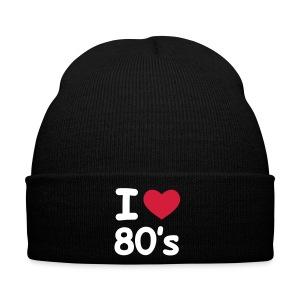 i love 80's muts - Wintermuts