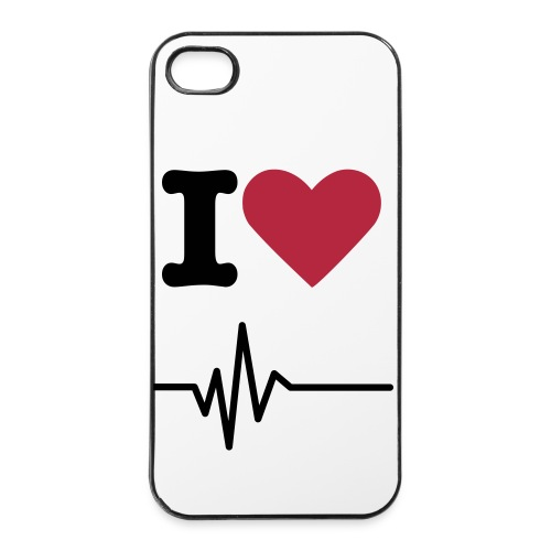 IPhone HardCase - iPhone 4/4s hard case