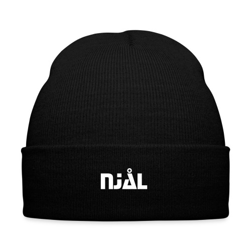 NJÅL Beanie - Winter Hat