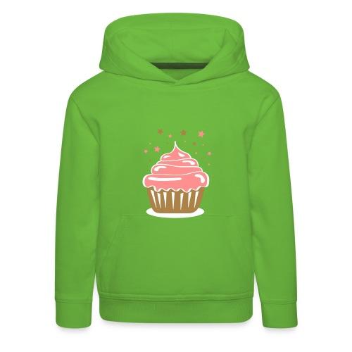 Cupcaki - Kinder Premium Hoodie