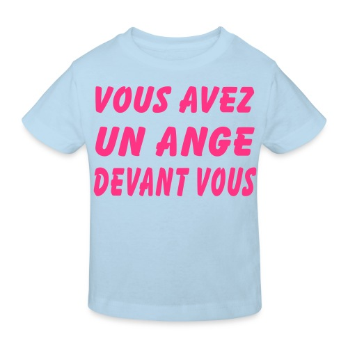 LOULOU BOYS - T-shirt bio Enfant