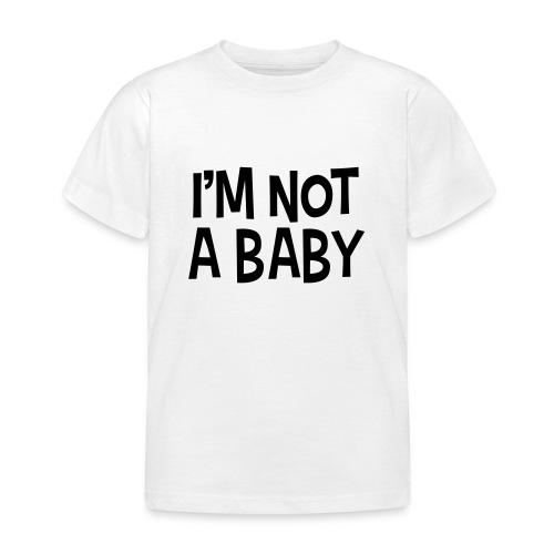 ENFANTS - T-shirt Enfant