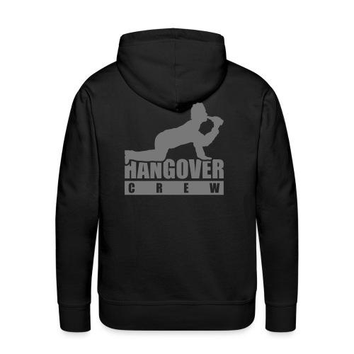 Hangover - Männer Premium Hoodie
