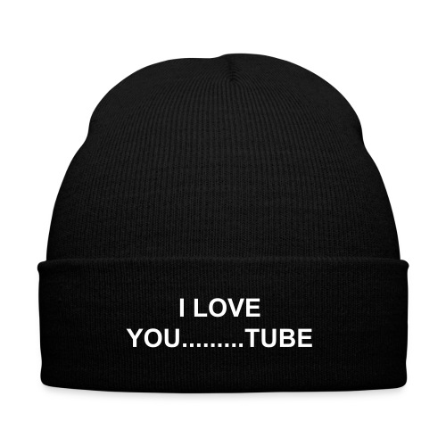 I LOVE YOU..TUBE MUTS - Wintermuts