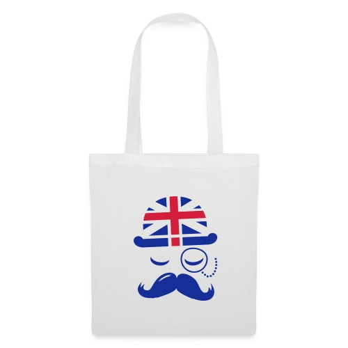 Looking For A Gent Tote - Tote Bag
