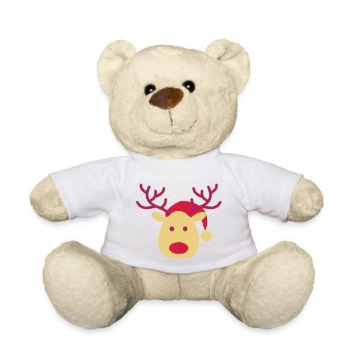 Xmas Bear - Teddy Bear