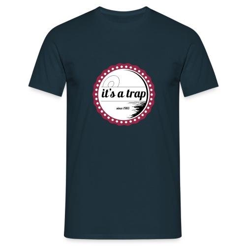 It's a trap - RotJ Memory Shirt - Men's T-Shirt