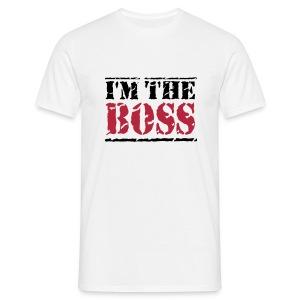 Bazinga - Men's T-Shirt