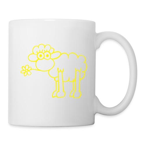 Sheep mug - Mug