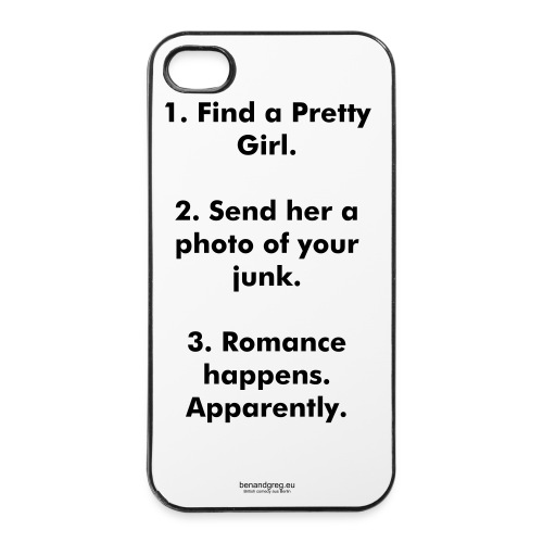 Internet tips iPhone 5 Case - iPhone 4/4s Hard Case