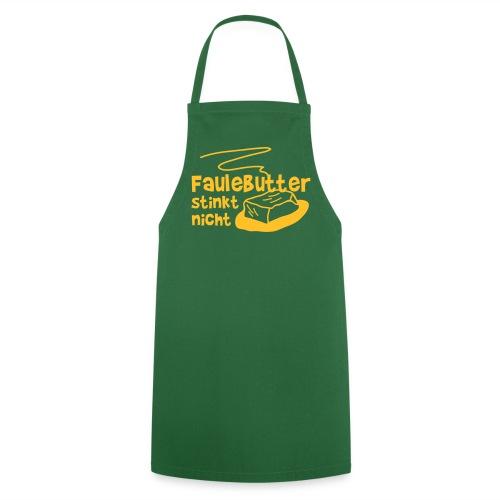 Faulebutter - Kochschürze