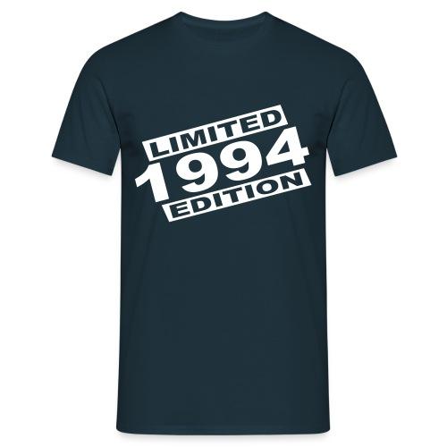 1994 - T-skjorte for menn