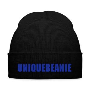 UNIQUE BEANIE KOOPWAT! - Wintermuts