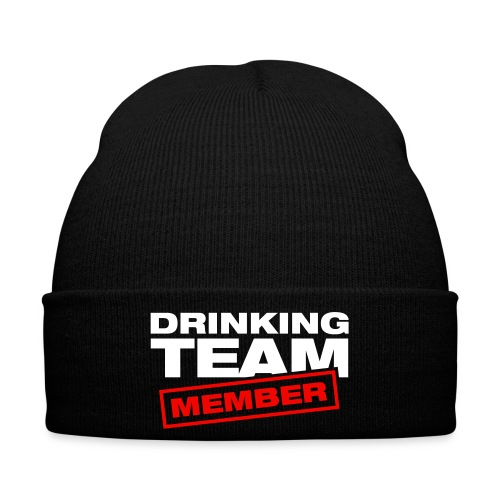 ICE Drinking Team - Winter Hat