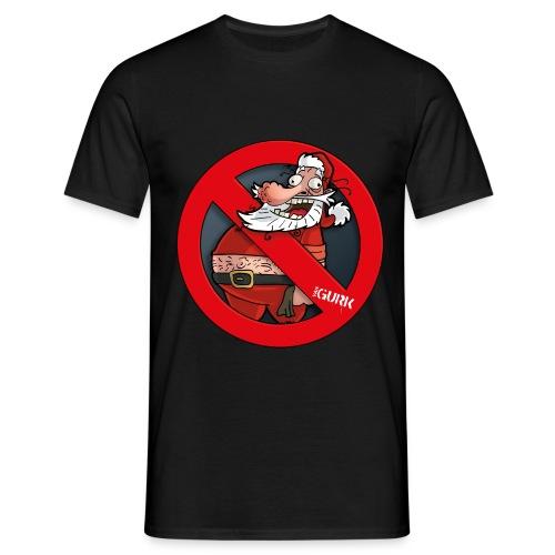 VAN GURK Männer T-Shirt klassisch Sänta - Männer T-Shirt