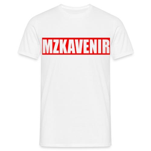 MZKavenir - 2 - T-shirt Homme