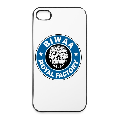 BIWAA ROYAL FACTORY Iphone case - Coque rigide iPhone 4/4s