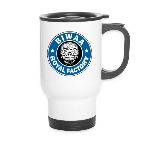 BIWAA ROYAL FACTORY Mug Thermos - Mug thermos